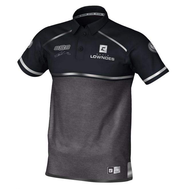 2020 CRAIG LOWNDES SIGNATURE SERIES POLO MEN'S